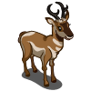 Sonoran Pronghorn-icon.png