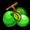 Green Muntries-icon
