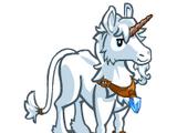 Gothic Unicorn
