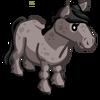 Gray Australian Pony-icon