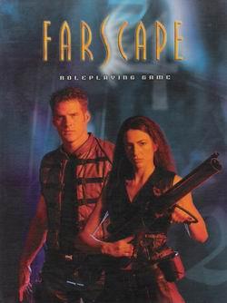 Farscape RPG