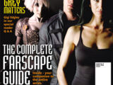 Farscape: The Official Magazine, Issue 12