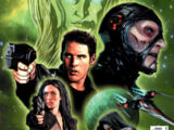 Farscape: The War for the Uncharted Territories