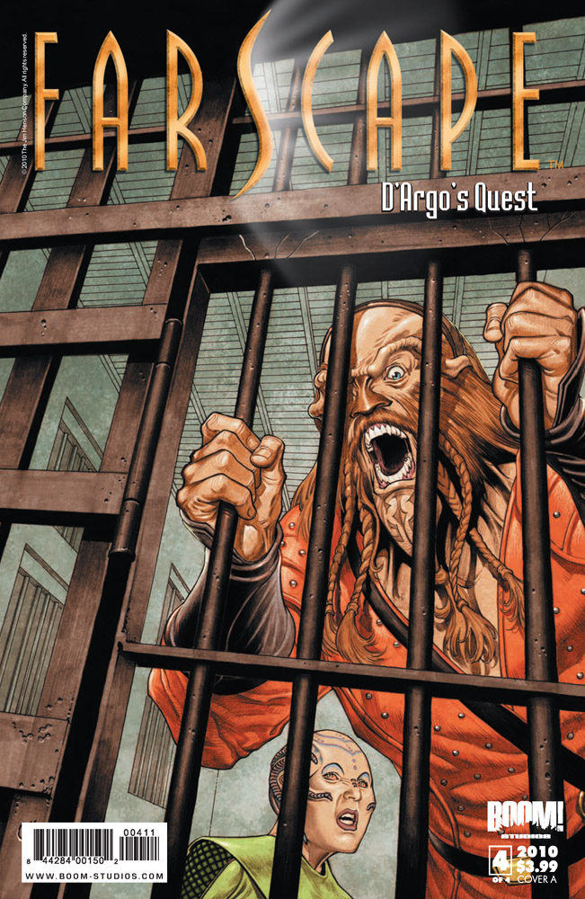 Prison Brake
