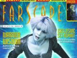 Farscape: The Official Magazine, Issue 8