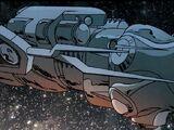 Dorvala (ship)