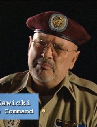 Harwell Zawicki