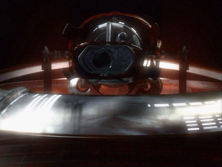 Sonic ascendancy cannon