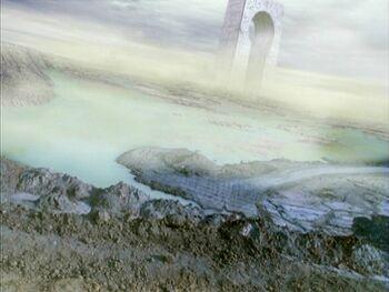 New Moon of Delvia