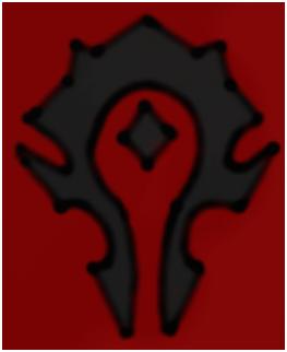 Horde Emblem