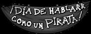 Día de hablarr como un pirata logo.png