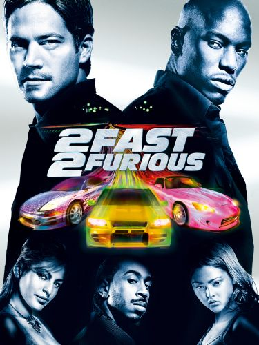 2 Fast 2 Furious The Fast And The Furious Wiki Fandom