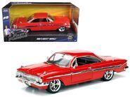 F8 Chevy Impala Diecast (Ebay)