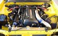 1995 Nissan Skyline GTR R33-05