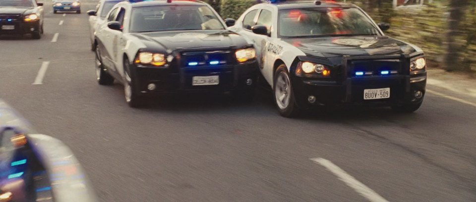 2006 Dodge Charger LX (PPV)