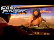 Fast & Furious- Spy Racers - Season 3 Trailer - NETFLIX