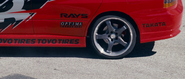 Evolution IX - Toyo Tires