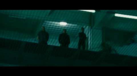 Fast & Furious - EPK Clip 4