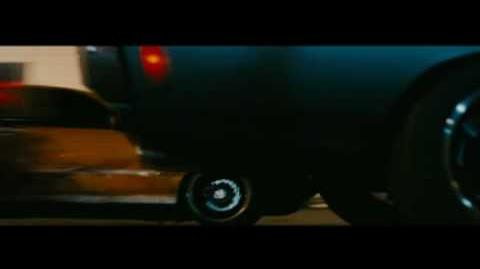 Races and Chases Bonus Feature Clip