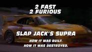2F2F - Slap Jack's Supra