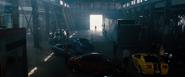 Braga's Warehouse - The Four Drivers