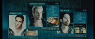 Braga's Drivers - FBI Database