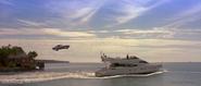 Yenko Camaro - Verone's Boat