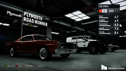 Plymouth Road Runner - Forza Horizon 2