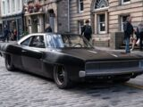 1968 Dodge Charger Hellacious