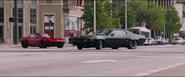1971 Plymouth GTX & 1966 Corvette C2 Sting Ray