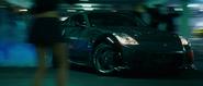 Takashi - Car Park Drifting