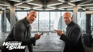 Fast & Furious Presents Hobbs & Shaw – In Theaters August 2 (The Big Game Spot) HD