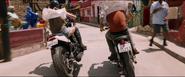 Letty & Fernando (Bikers - Havana Street Race)