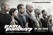 Fast 7 Promo 5