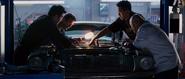 Restoring the '67 Mustang - Tokyo Drift