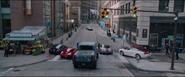 The Crew vs. Dominic Toretto (New York - F8)