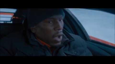 "The Fate Of The Furious ""Roman's rescue"" Scene HD"