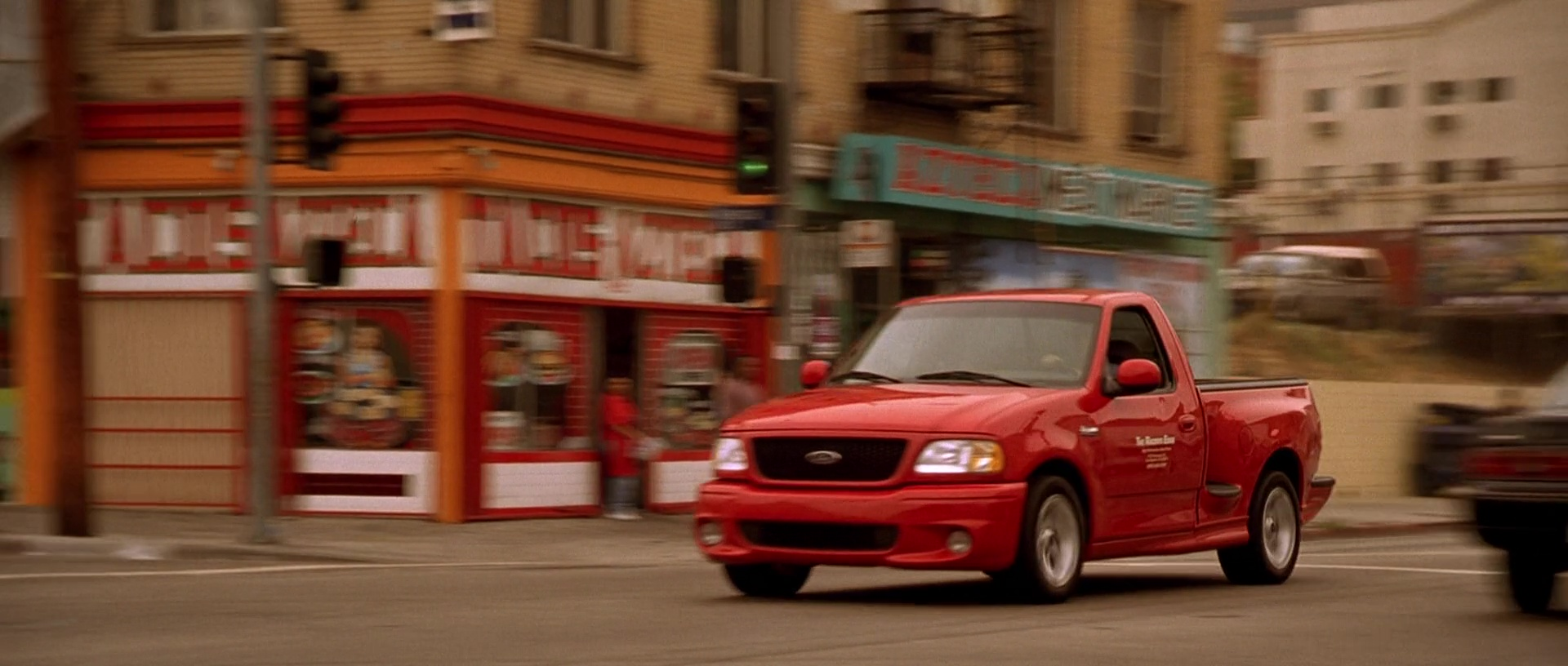 Ford F 150 Svt Lightning The Fast And The Furious Wiki Fandom
