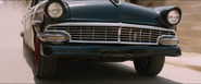 1956 Ford Fairlane (Front View)