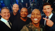 F8 Filming Day