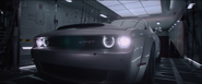 Dom's 2018 Dodge Challenger SRT Demon (F8)