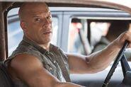 Dominic Toretto - FF8