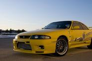 1995 Nissan Skyline GTR R33-06