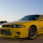 1995 nissan skyline gt r r33 the fast and the furious wiki fandom 1995 nissan skyline gt r r33 the fast