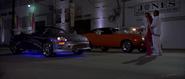 2003 Eclipse Spyder GTS & 1970 Challenger