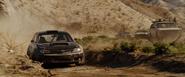 Brian's Subaru Impreza WRX STI - Mexico (2)