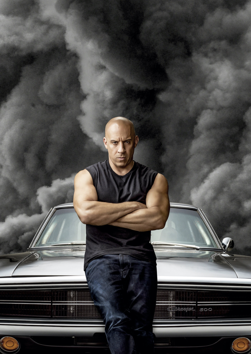 Dominic Toretto The Fast And The Furious Wiki Fandom