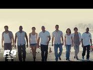 F9 - The Originals