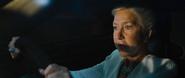 Helen Mirren Driving F9