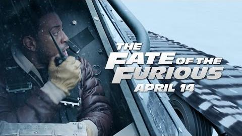 The Fate Of The Furious - Iceland Clip In Theatres April 14